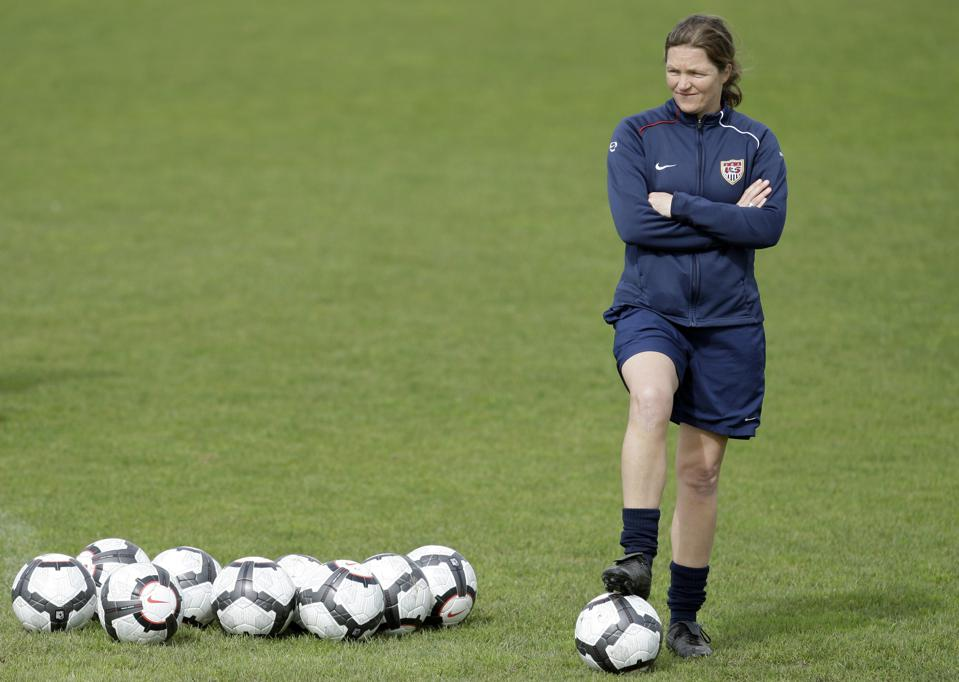 England Women Coach