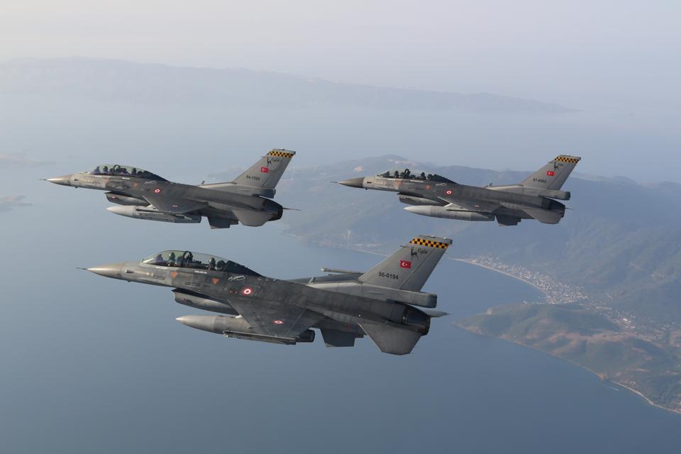 Minister Of National Defence of Turkey Hulusi Akar