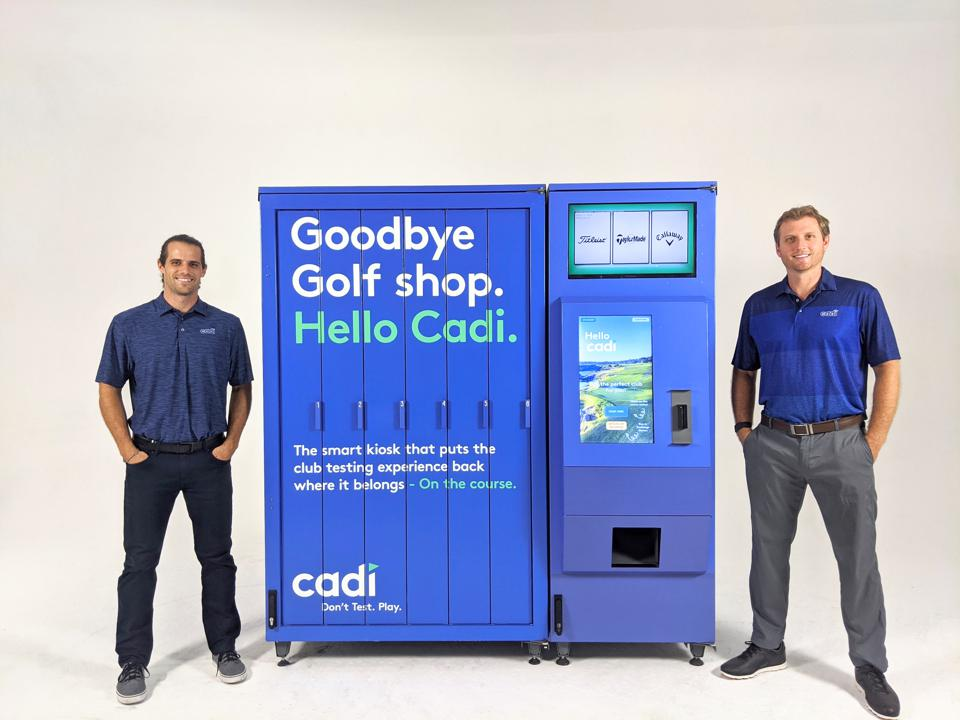 Cadi co-founders