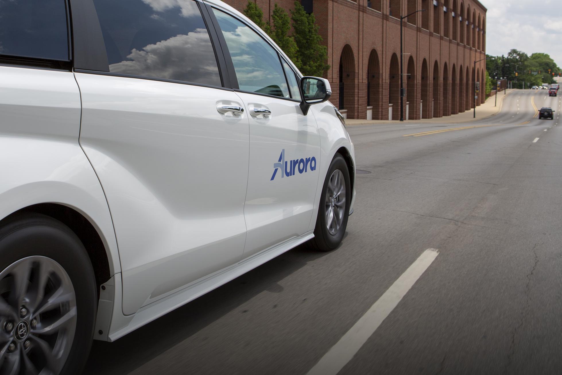 Toyota-Denso-Aurora-Partnership