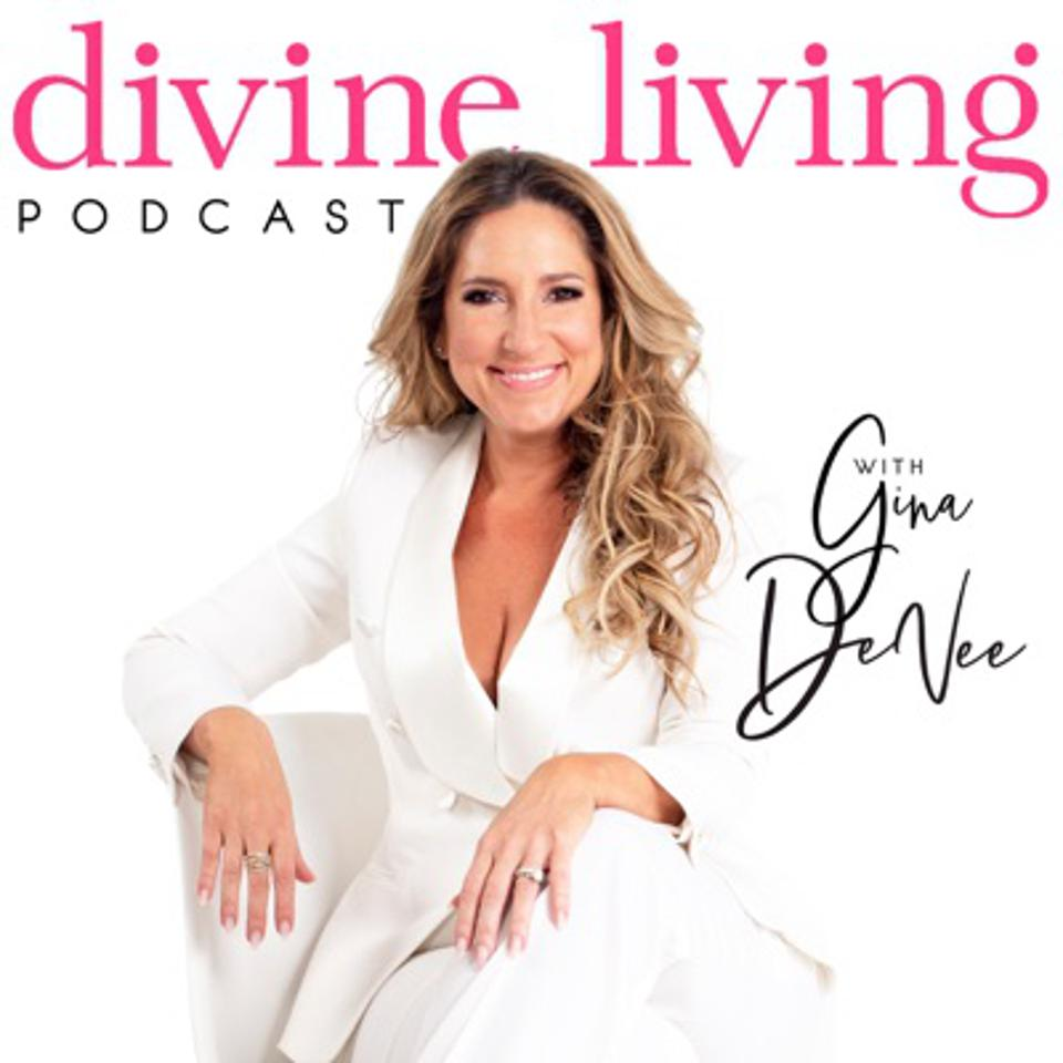 Gina DeVee podcast.