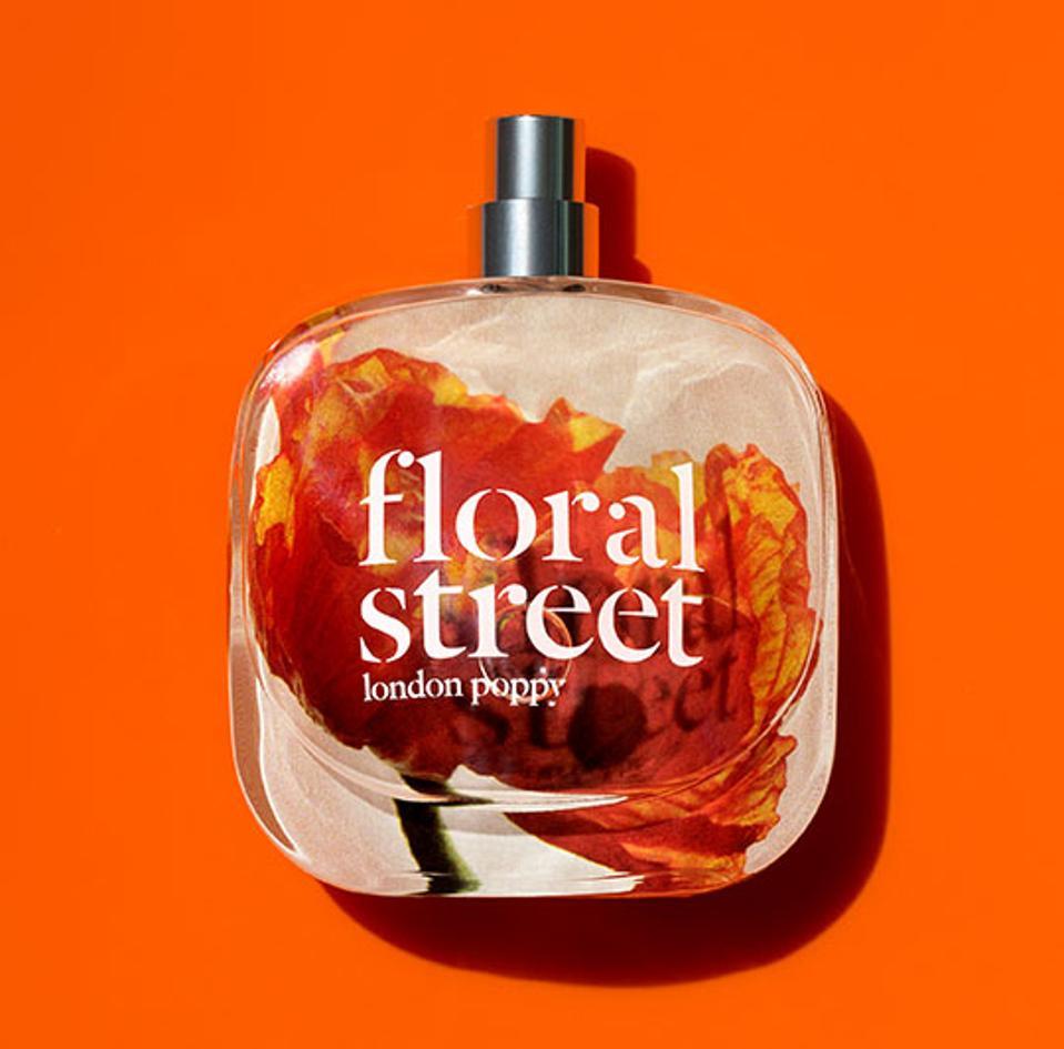 Floral Street London Poppy