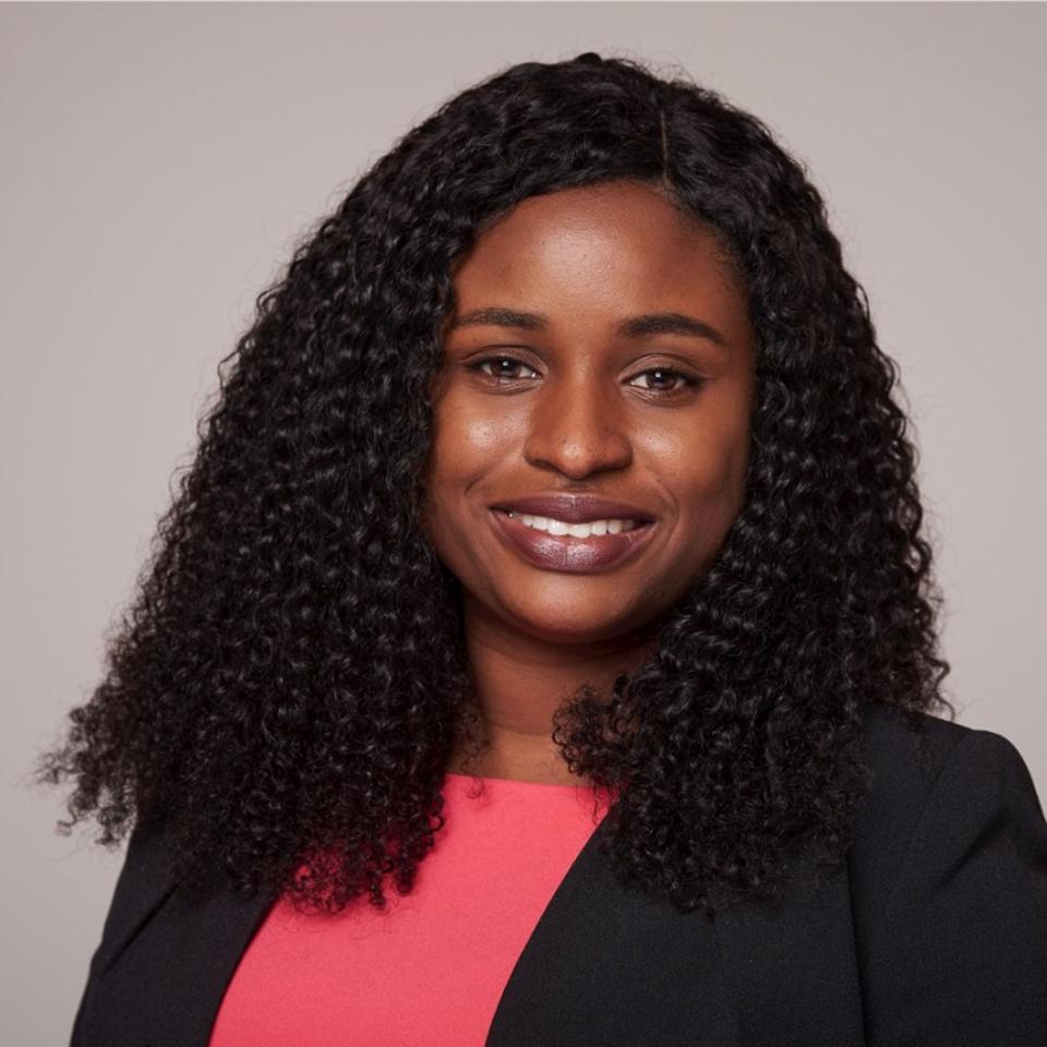 Dr. Wolesola Kukoyi (MD)