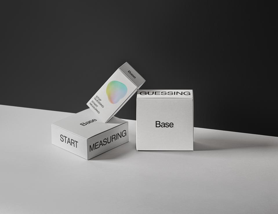 Base's at-home test kits