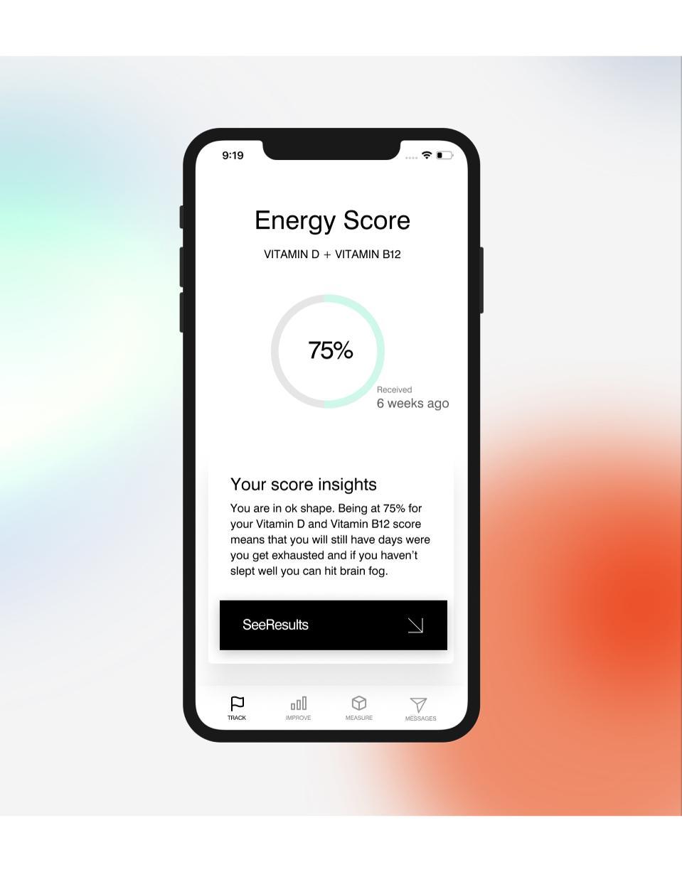 The Base app