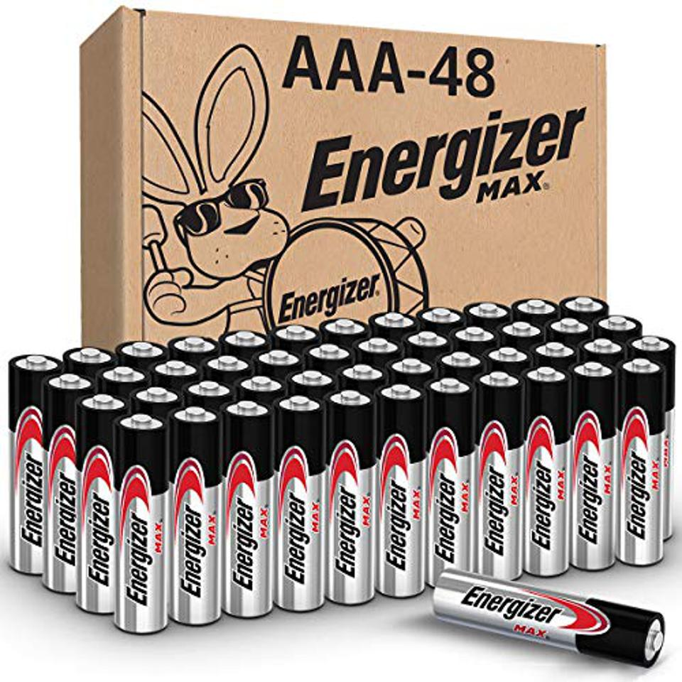 Best Disposable Rechargeable Aaa Batteries For Toys And Electronics