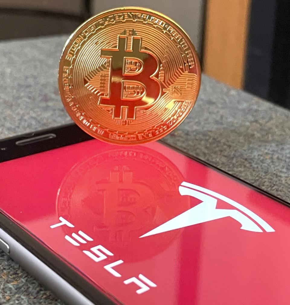Bitcoin Is Going Mainstream – What The Move By Tesla Means For Crypto