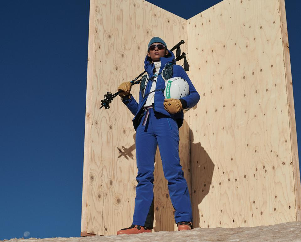 Aztech Mountain Aspen Luxury Skiwear Best Ski Clothes