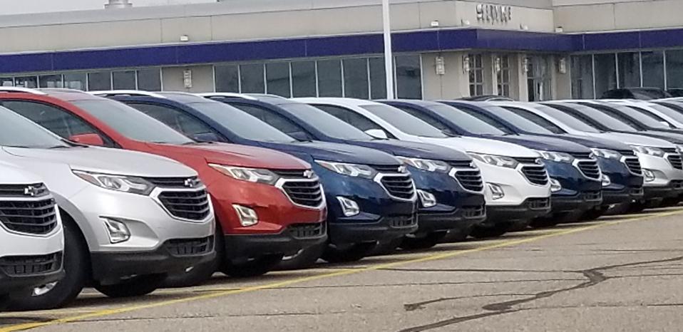 MotoRefi Soars On Auto Loan Refinancing Rush