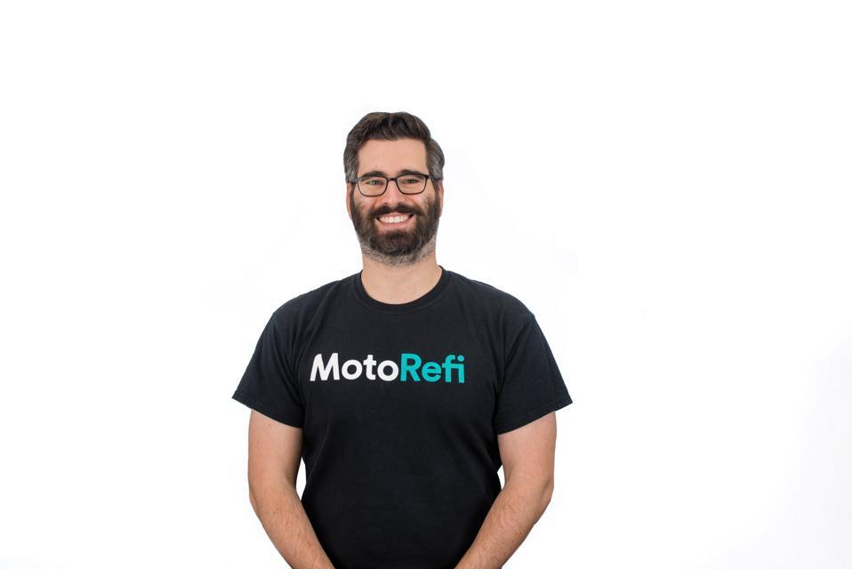 MotoRefi began in 2017.