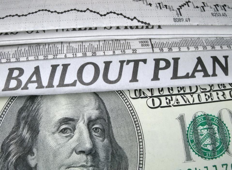 Bailout Plan