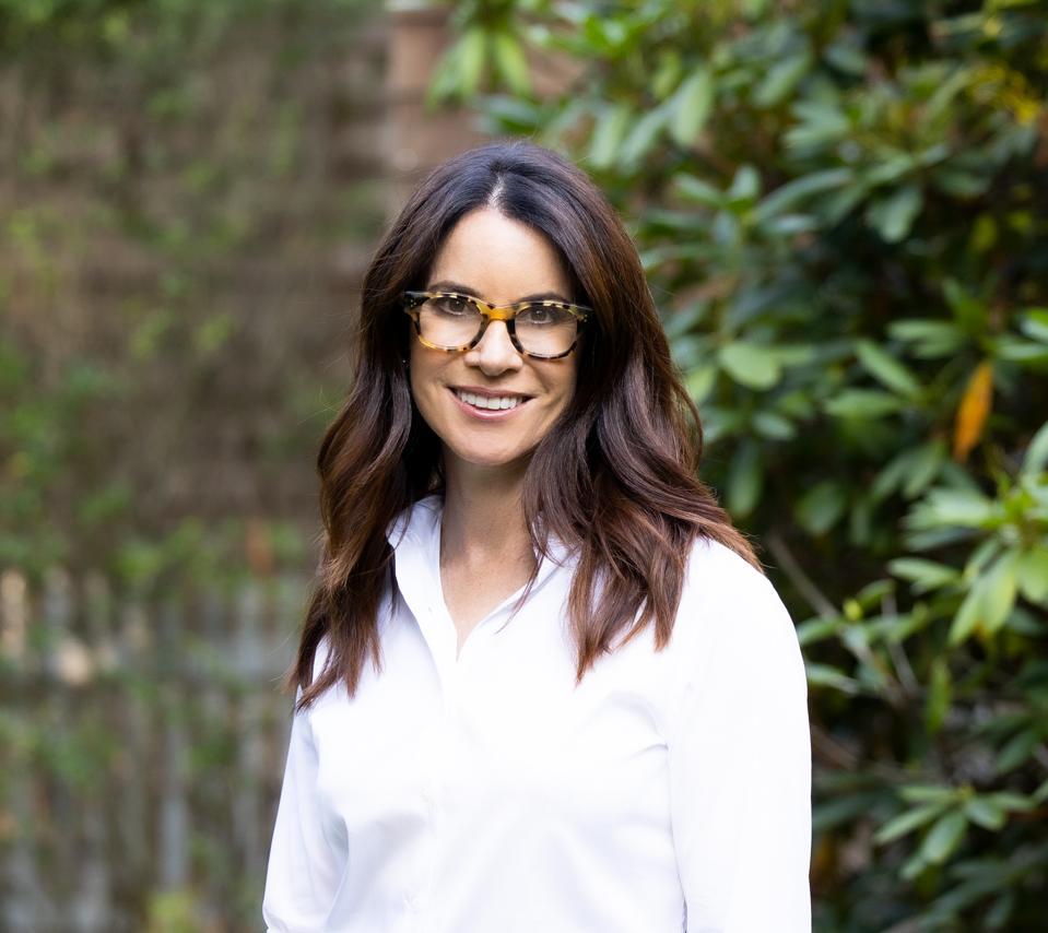 Headshot of author Erica Keswin