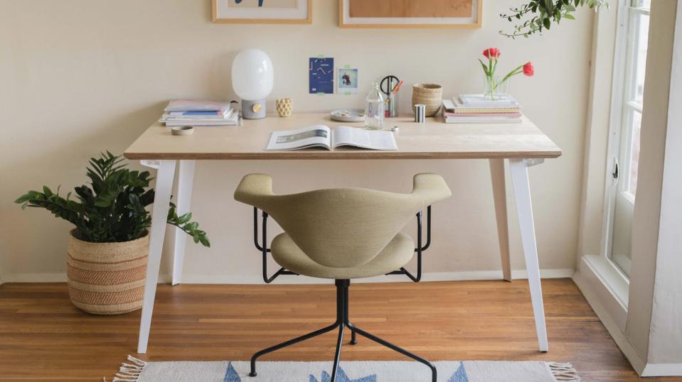 Presidents Day furniture sales Floyd desk