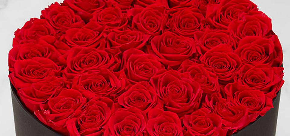 1-800-Flowers plans to deliver 22 million stems, including 14 million roses, for the Valentine's Day holiday.