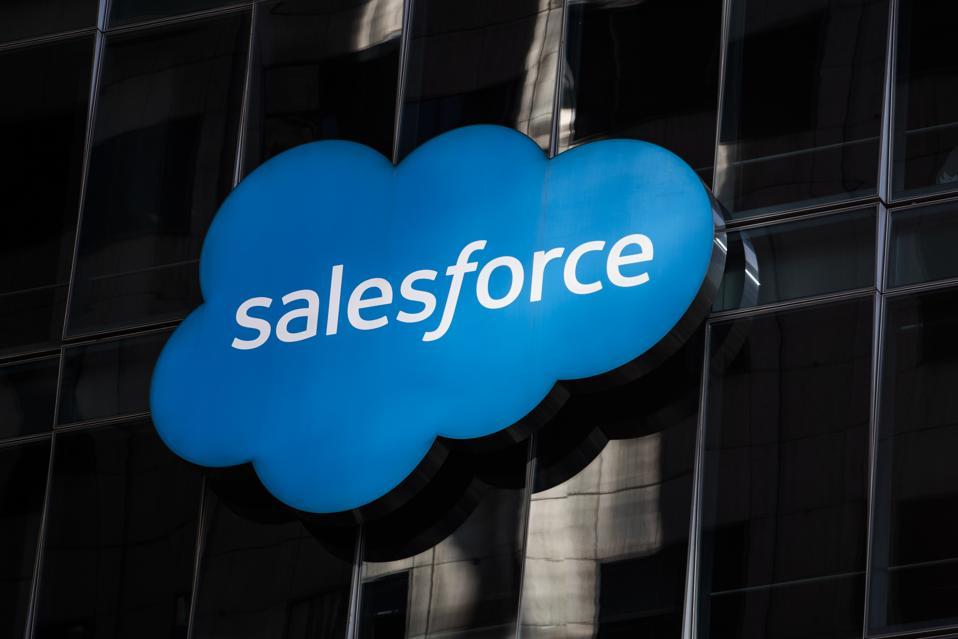 Salesforce To Purchase Popular Messaging Platform Slack For 27 Billion