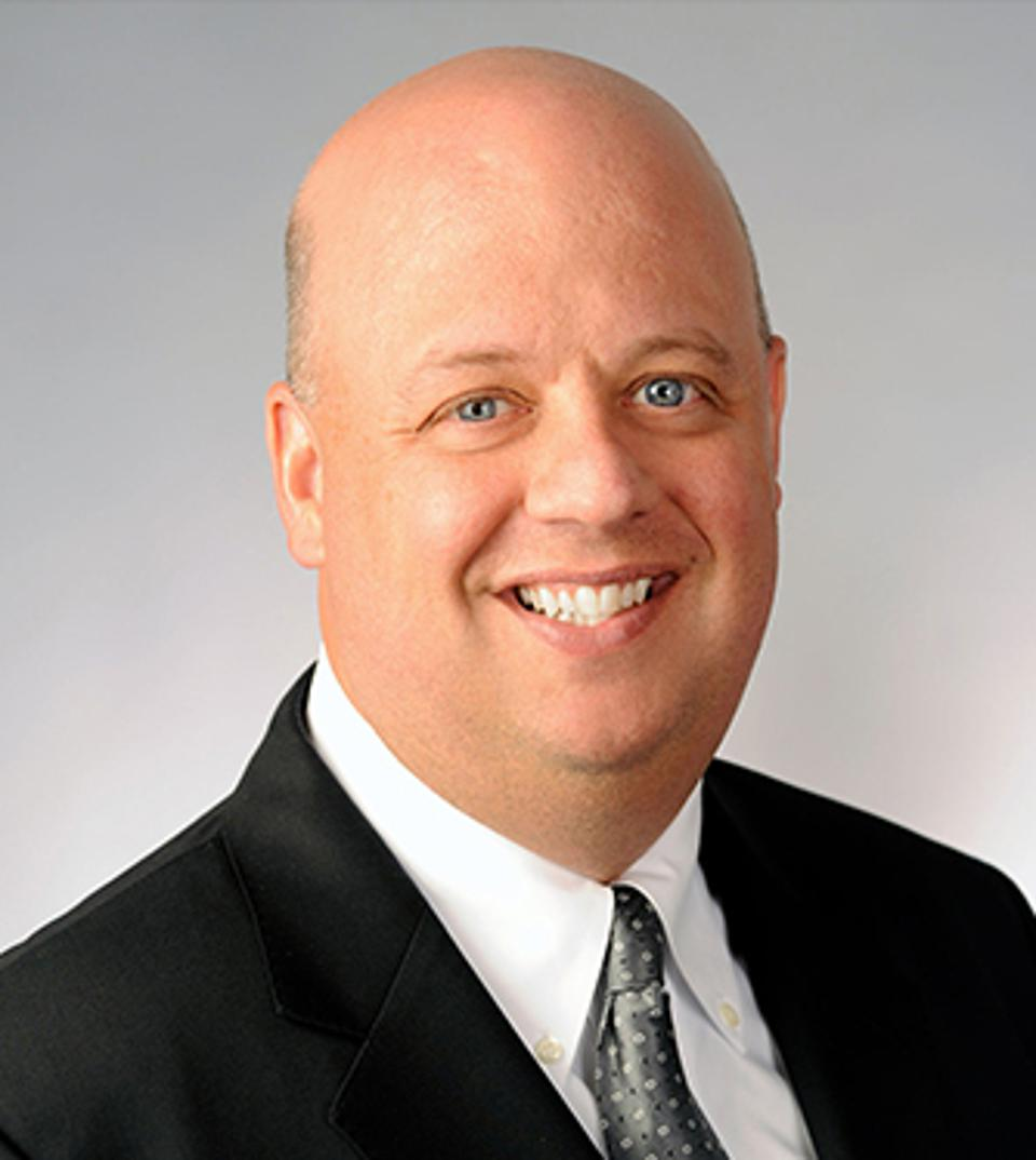Jacobson joined GM in December, 2020.