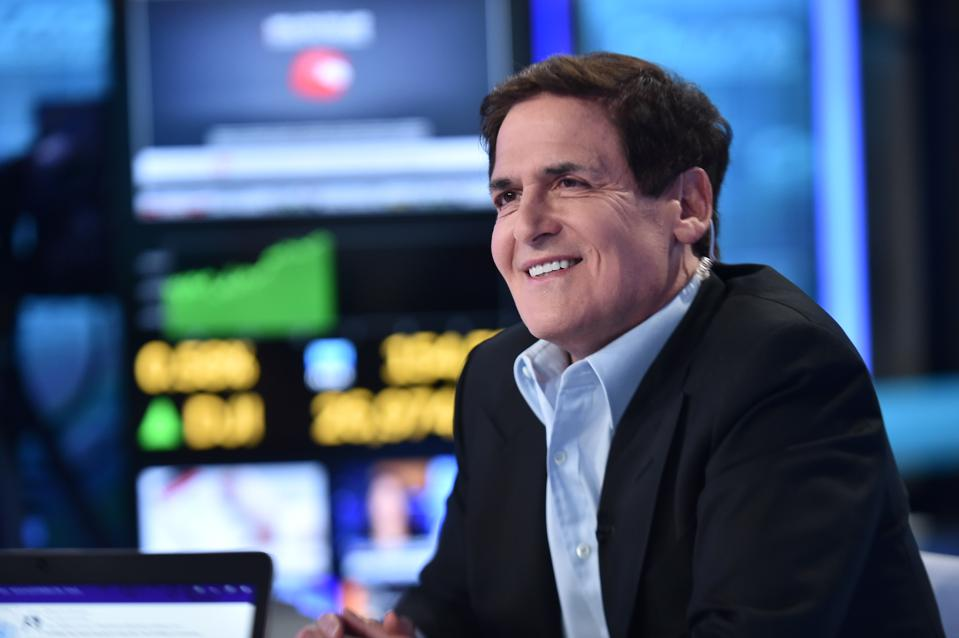 Mark Cuban Visits ″Cavuto: Coast To Coast.″ He recently said Congress should force a ″stress test″ on Robinhood and similar apps.