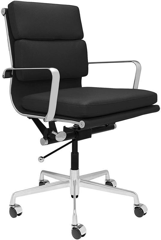 Laura Davidson Direct SOHO Soft Pad Management Chair