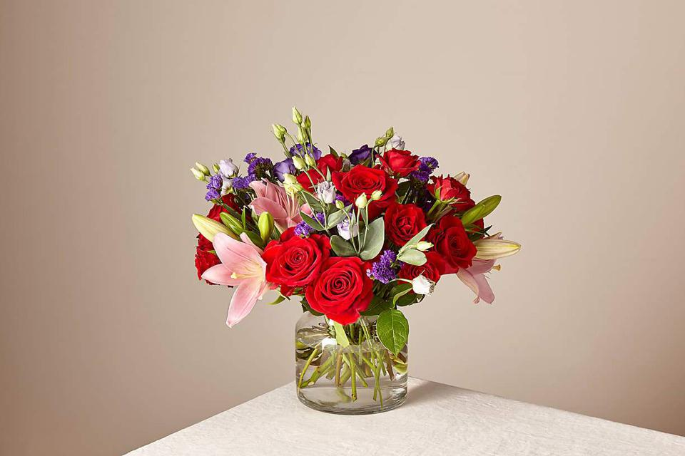 Valentine's Day Flowers Sweet thing Bouquet