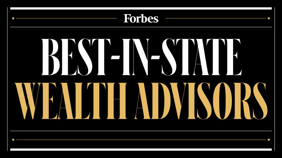 Forbes/SHOOK Best-In-State Wealth Advisors