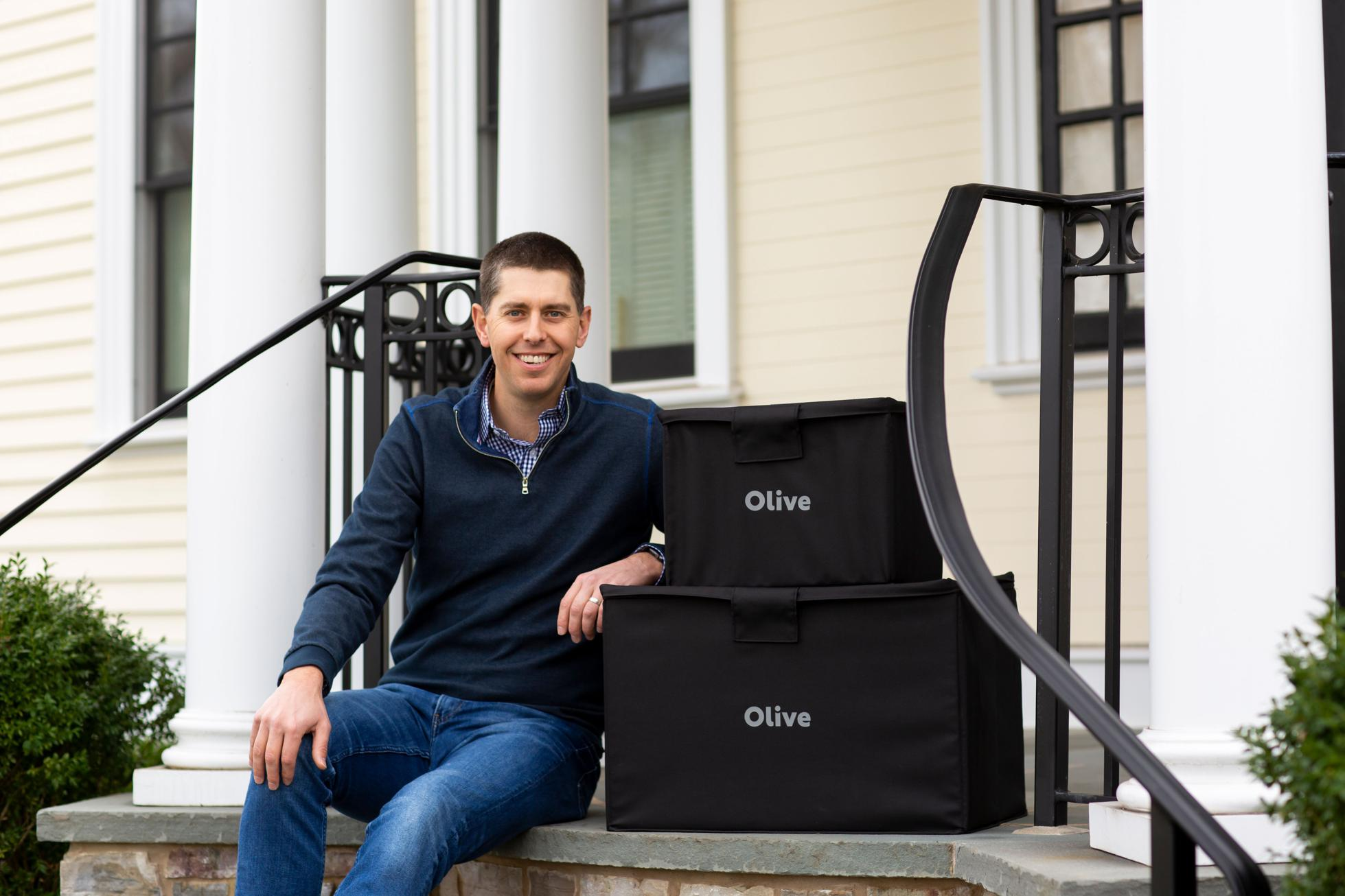 Nate Faust, who cofounded Jet and then helped Walmart build its e-commerce operation, is launching a new company that will work with brands and retailers to ship items in reusable totes.