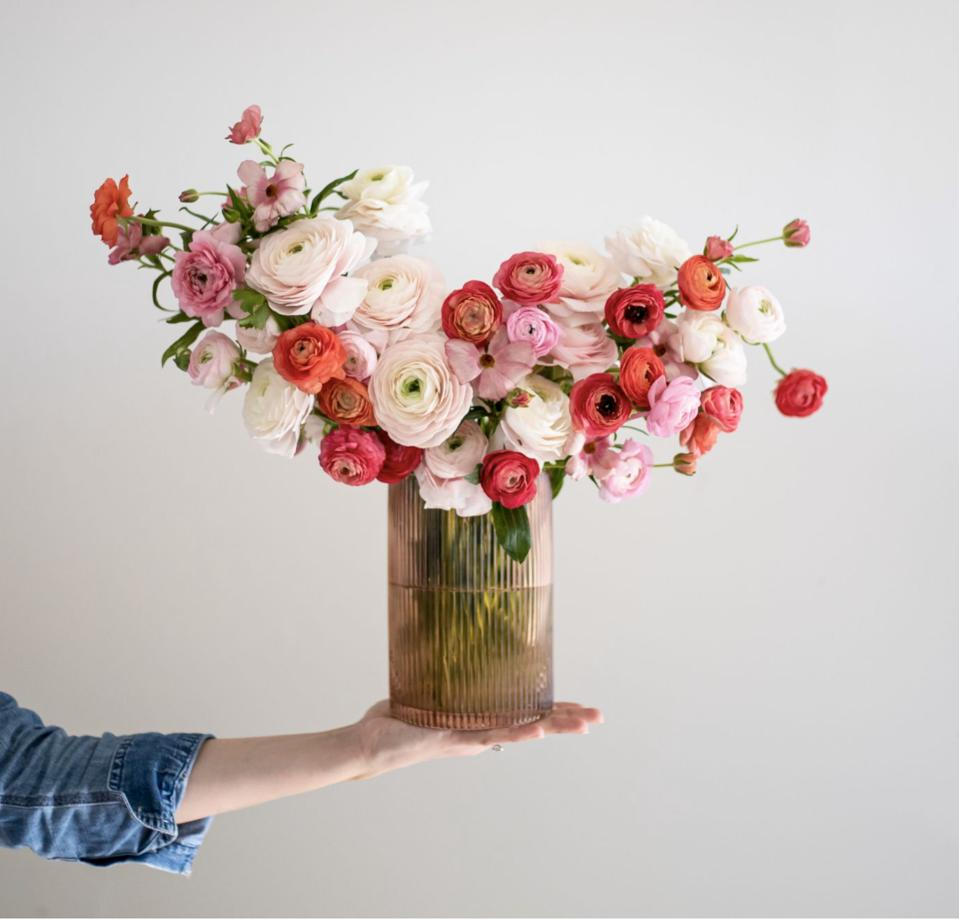 Midi Valentine bouquet