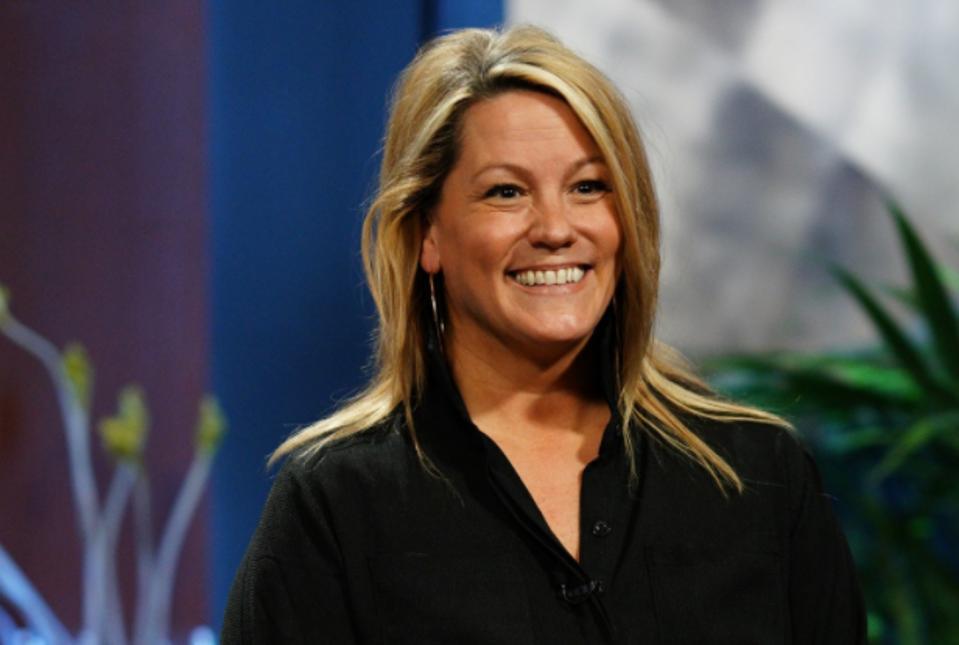 Tracy Rosensteel on Shark Tank