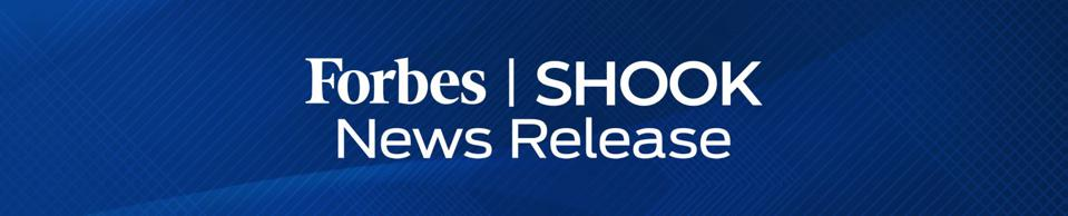 Forbes SHOOK News Release