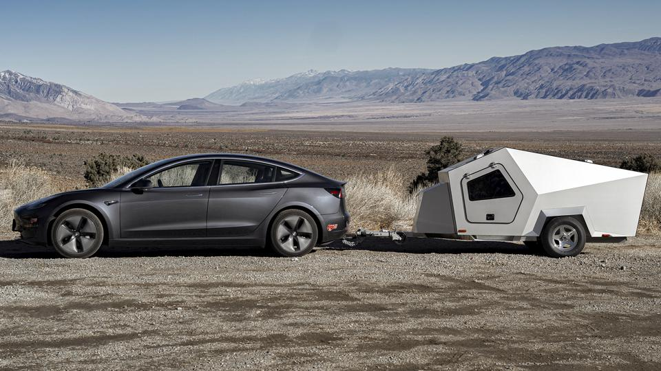 Tesla Model 3 and the P17A