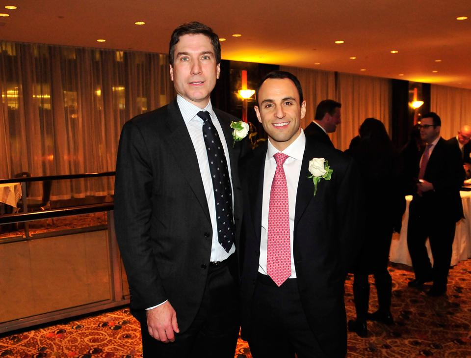 Scott Shleifer is one of the latest billionaires to move to Florida from New York City.