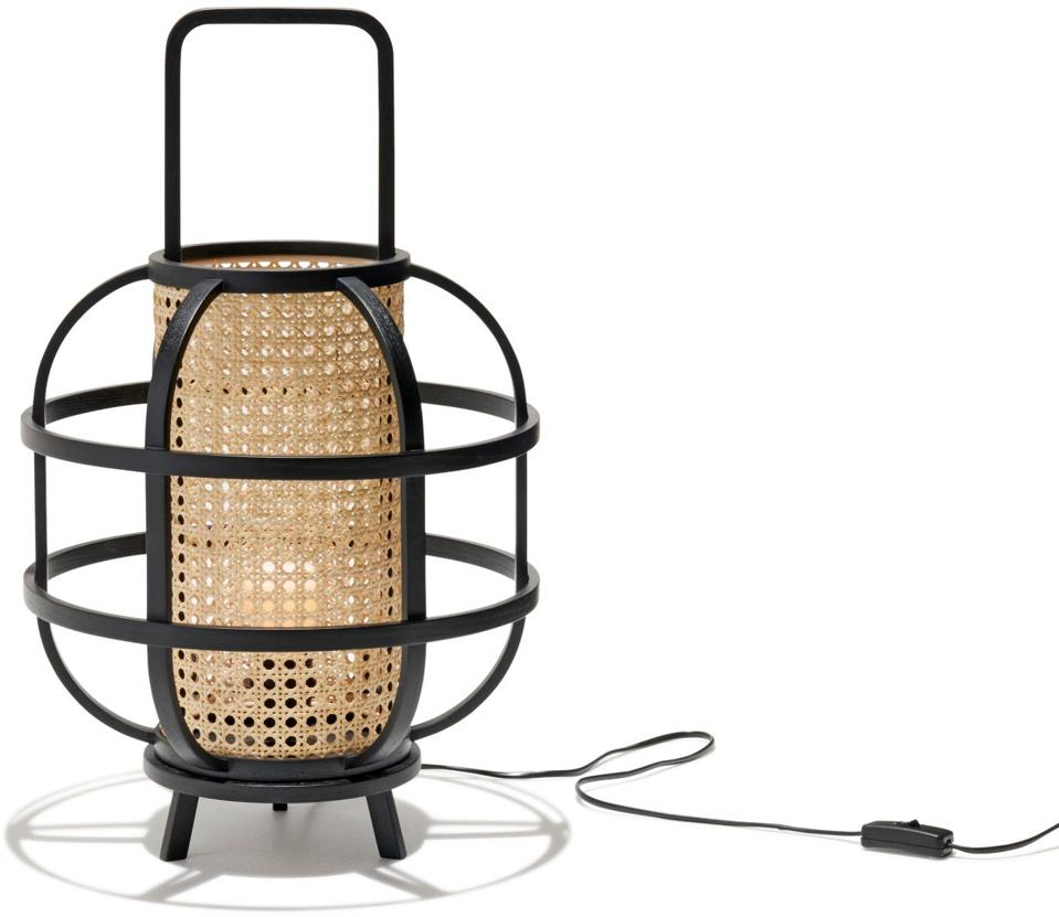 Cane Hurricane Lantern from Industry West