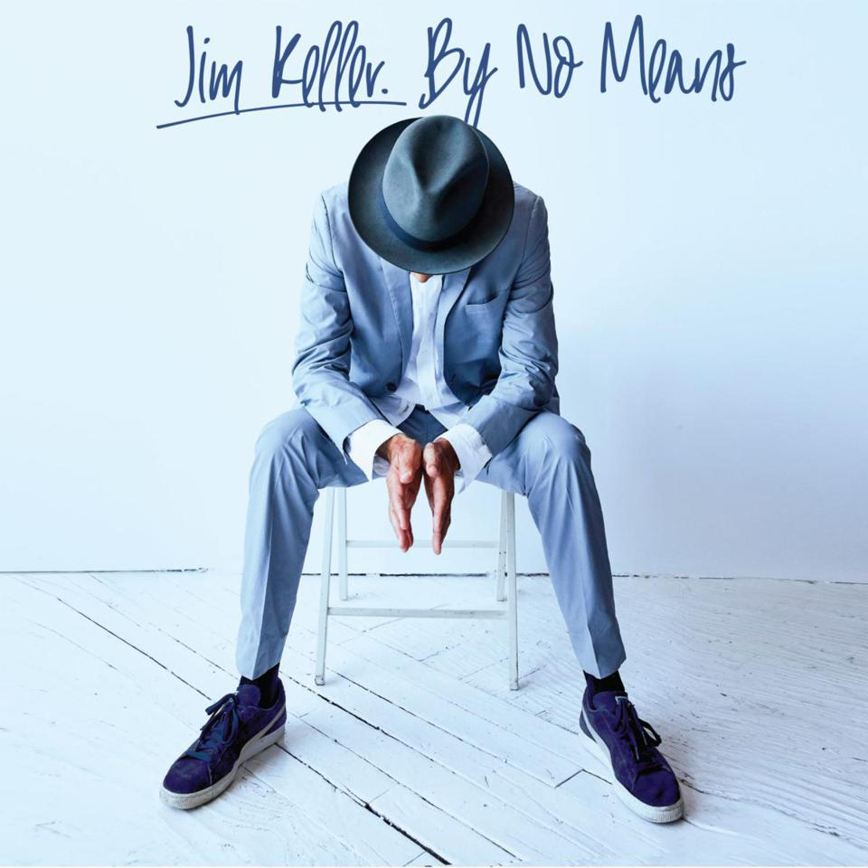 Former Tommy Tutone guitarist and backing singer Jim Keller releases his fourth solo album 'By No Means' on Friday, February 12, 2021
