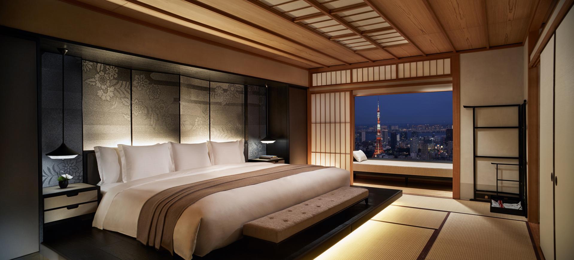 The Ritz-Carlton, Tokio