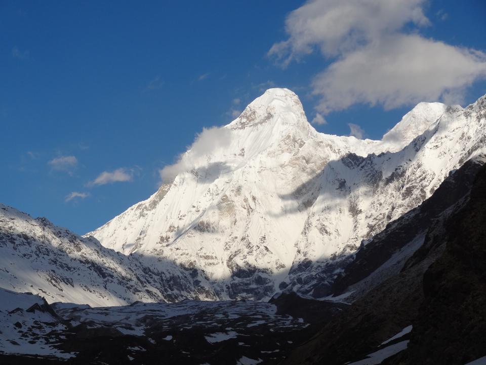Nanda Devi East, Uttarakhand, India