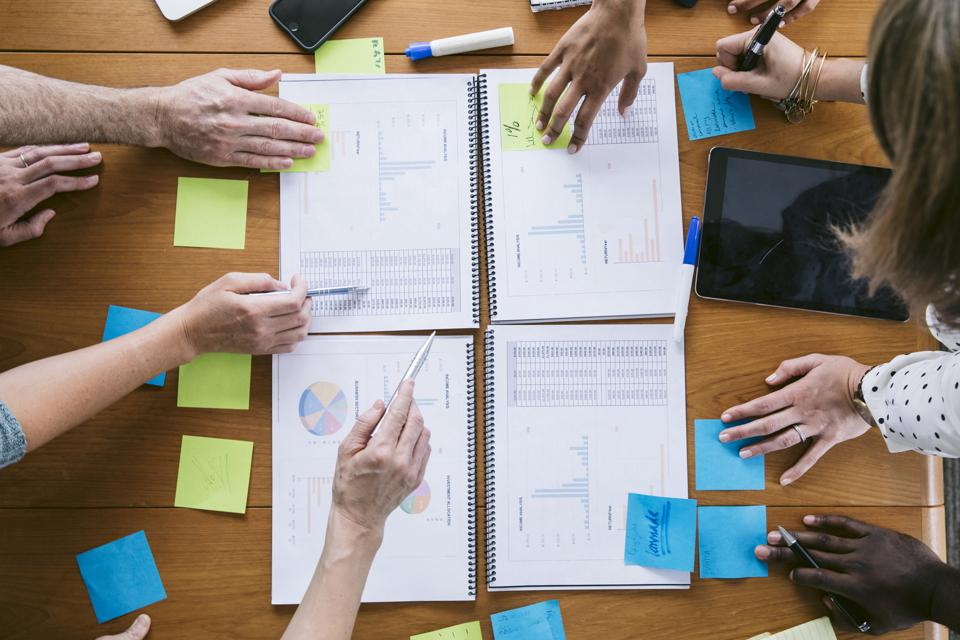 If you have an innovative app idea, you should write a concise, high-level go to market plan. Here's how to prepare a business plan that actually helps you in practice.