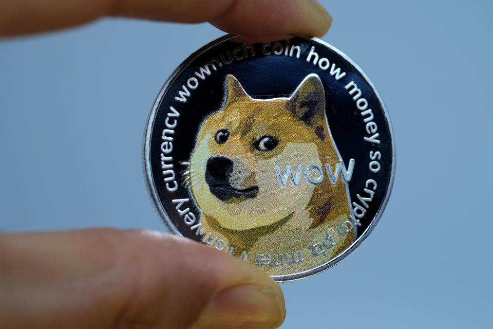 'Doge Is Underestimated'—Elon Musk's 'Fav' Bitcoin Rival Dogecoin Is Getting A Surprise Upgrade