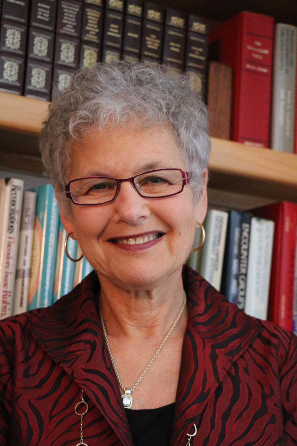 Dr. Kathy Kram is one of the leading voices in the study of mentorship.