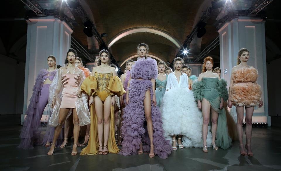 Cihan Nacar - Runway – Fashion Week