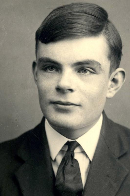 FILE PHOTO:  Benedict Cumberbatch To Play Alan Turing In Biopic Role