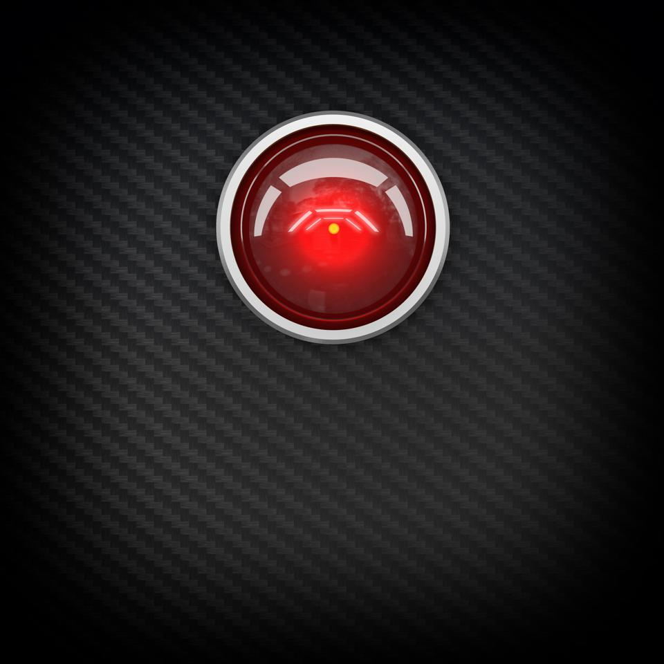 HAL, 2001: A Space Odyssey