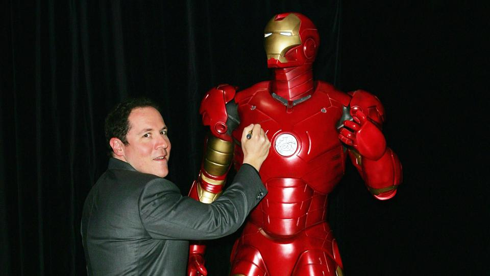 ″Iron Man″ Australian Premiere