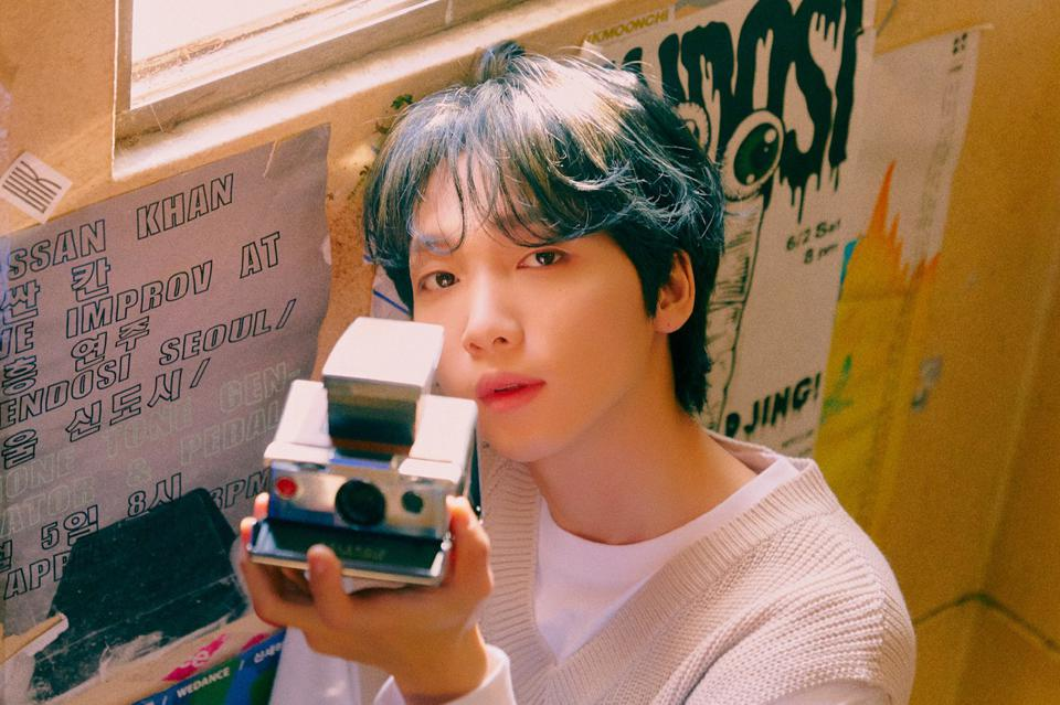 Jeong Sewoon 24 1st album part 2 2020 promo official photoshoot starship ent produce 101