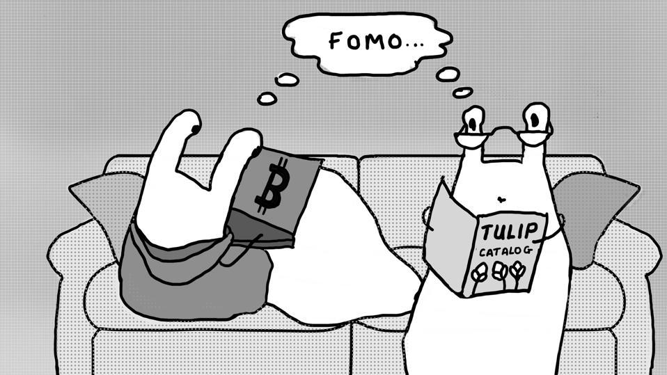 A joke about financial bubbles.