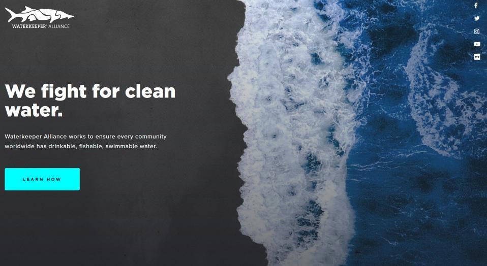 Waterkeeper.org