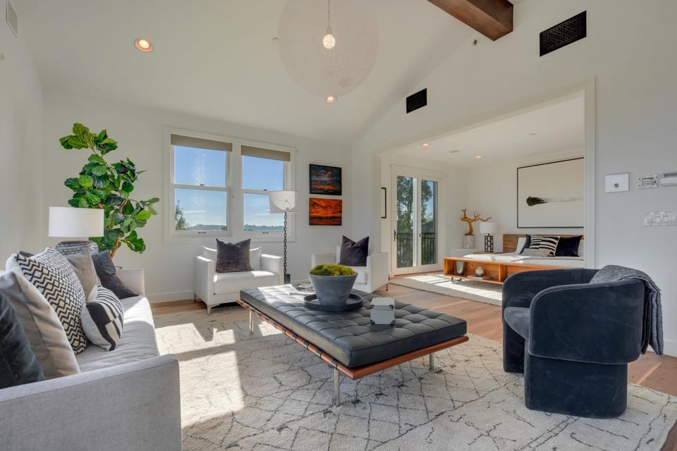 Suite de un dormitorio dentro de 6161 mulholland hwy Hollywood Hills, antigua casa de Tommy Shaw
