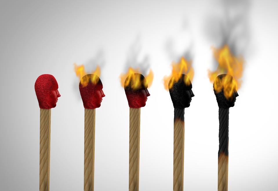 Concept Of Burnout