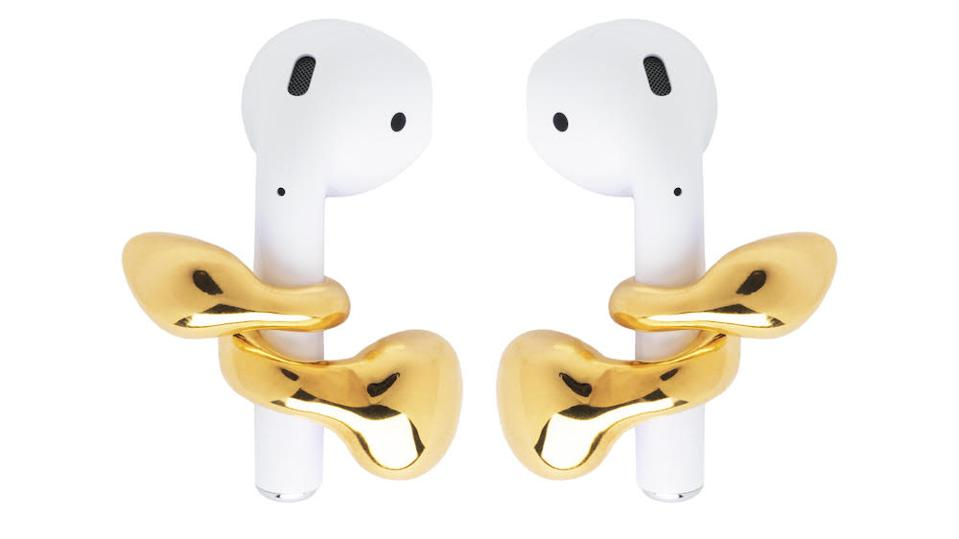 Convertible Pro Pods AirPod jewelry, by Misho, $121.35