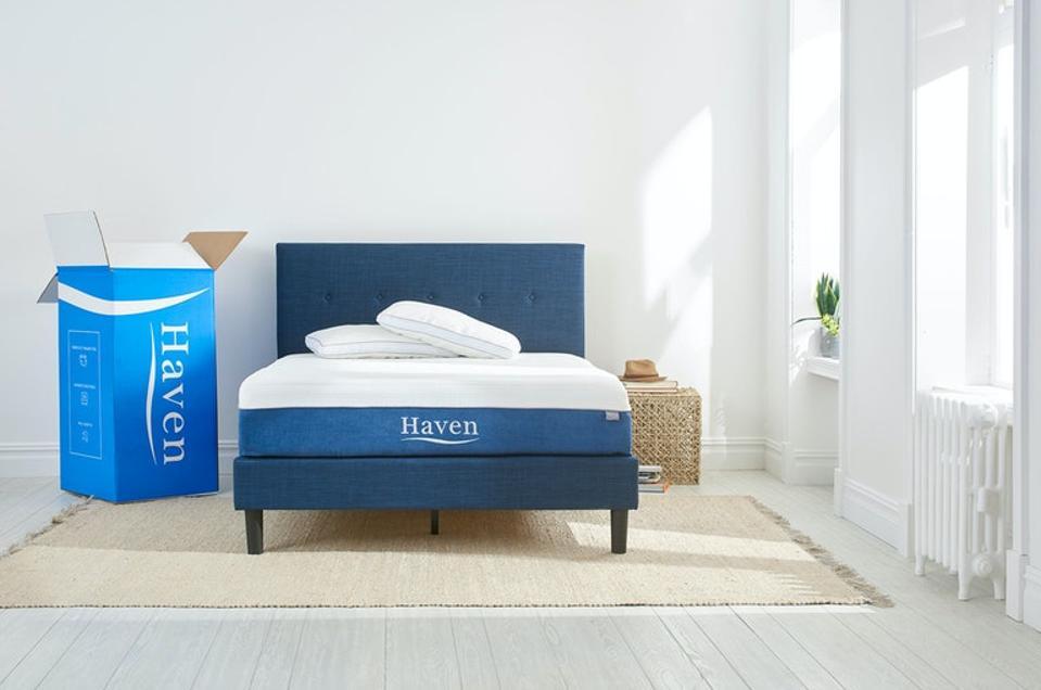 Haven Premier (Queen)