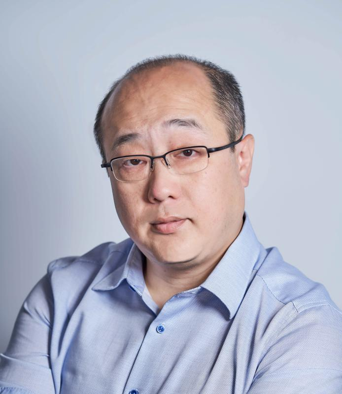 Kelvin Chiu, CEO, Sanwa BioTech