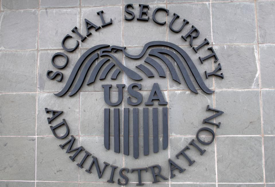 Changes Must Come To Social Security